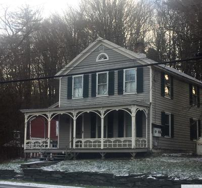 New Lebanon Multi Family Home For Sale: 875 Us Route 20