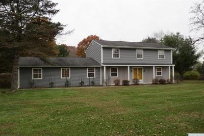 Columbia County Single Family Home For Sale: 24 Jennifer Ln