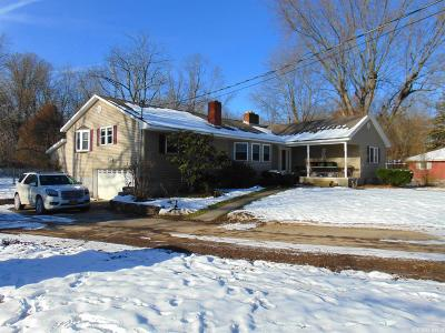 Schoharie NY Single Family Home For Sale: $289,000