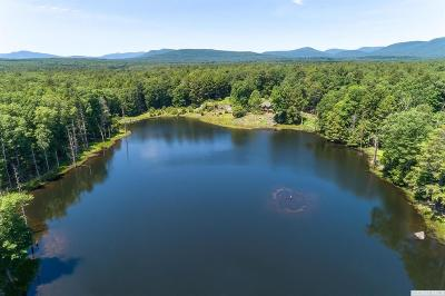 Woodstock NY Residential Lots & Land For Sale: $6,950,000
