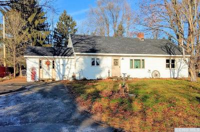 Single Family Home For Sale: 7 Rothermel Lane Ext.