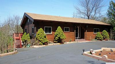Greene County Single Family Home For Sale: 150 Applachian Drive #I 21