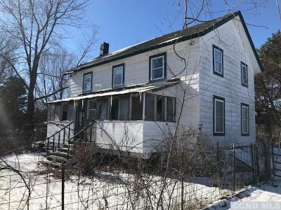 Germantown NY Multi Family Home For Sale: $94,900