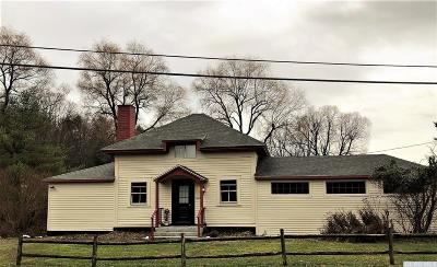 Amenia NY Single Family Home For Sale: $169,000