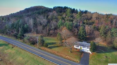 Single Family Home For Sale: 330 County Route 31