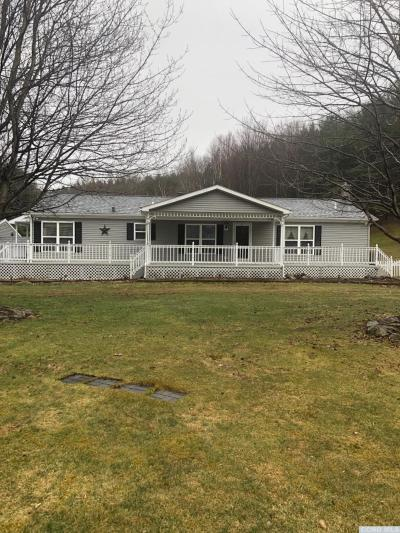 Gilboa NY Single Family Home For Sale: $255,000