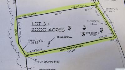 Catskill NY Residential Lots & Land For Sale: $29,000