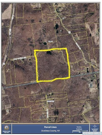 Milan NY Residential Lots & Land For Sale: $449,000