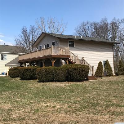 Athens NY Rental For Rent: $1,400