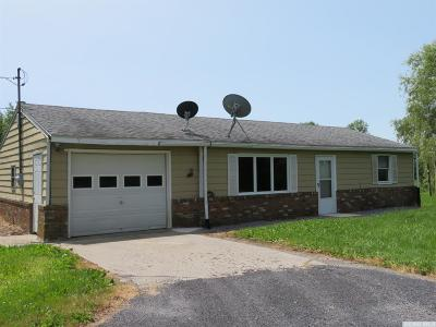 Albany County Multi Family Home For Sale: 245 Route 408
