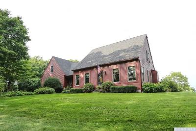 Middleburgh NY Single Family Home For Sale: $439,000