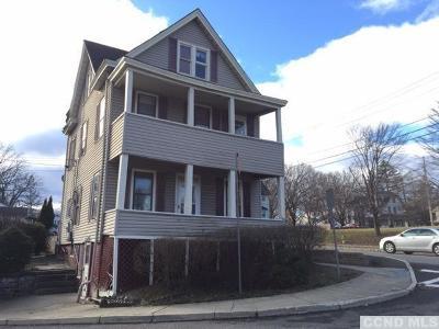Catskill NY Single Family Home For Sale: $84,900