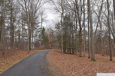 Red Hook NY Residential Lots & Land For Sale: $94,900