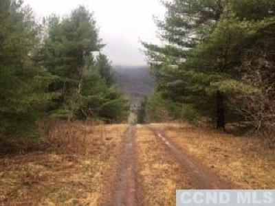 Jewett Residential Lots & Land For Sale: 204 Overlook Drive