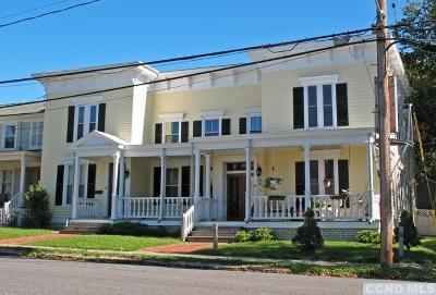 Hudson NY Rental For Rent: $1,600
