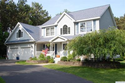 Schodack NY Single Family Home For Sale: $314,500