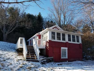 Roxbury NY Single Family Home For Sale: $47,900