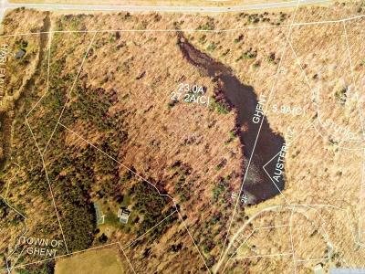 Hillsdale Residential Lots & Land For Sale: Fern Hill