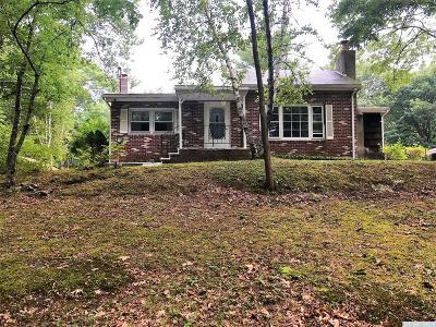 Catskill NY Single Family Home For Sale: $145,000