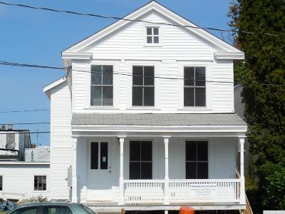 Hudson NY Rental For Rent: $2,100