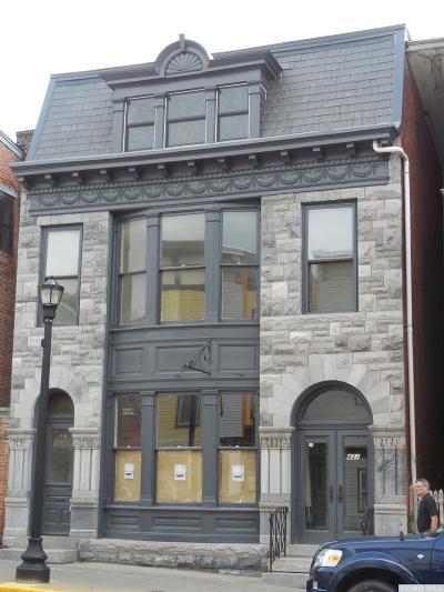 Hudson NY Rental For Rent: $1,750