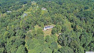 Nassau NY Single Family Home For Sale: $339,900