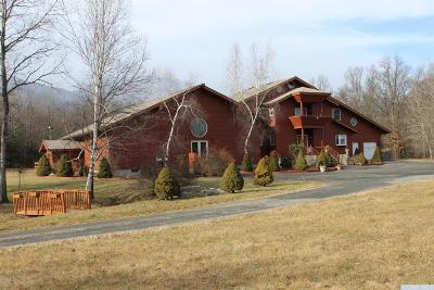 Round Top NY Commercial For Sale: $1,200,000