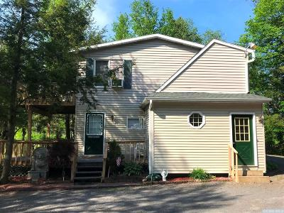 Windham Multi Family Home For Sale: 4841 Rt 23