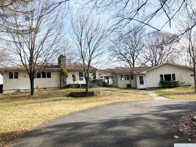 Esopus NY Single Family Home For Sale: $699,000
