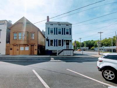 Columbia County Commercial For Sale: 22 S 7th Street