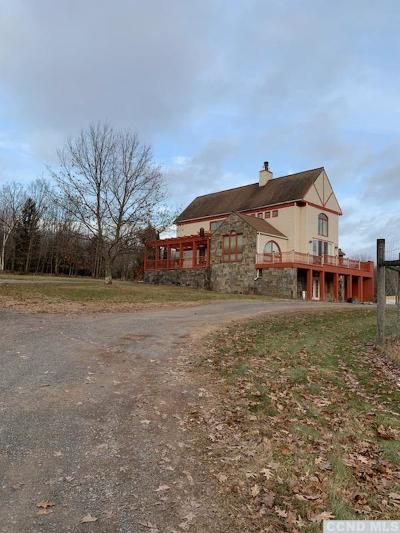 Windham NY Rental For Rent: $15,000