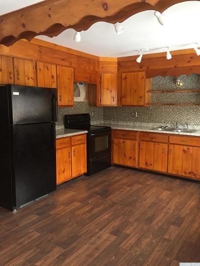 Rensselaerville NY Rental For Rent: $800