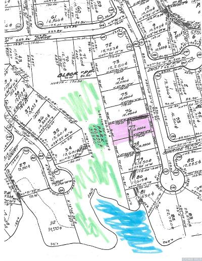 Athens NY Residential Lots & Land For Sale: $19,900