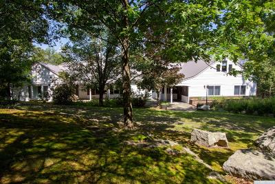 Rochester NY Single Family Home For Sale: $1,195,000