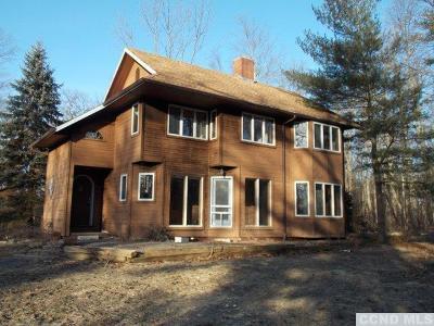 Austerlitz NY Rental For Rent: $2,000