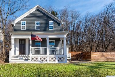 Stuyvesant Single Family Home For Sale: 970 State Route 9j