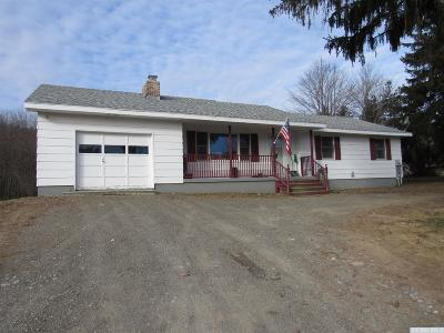 Taghkanic NY Single Family Home For Sale: $239,000