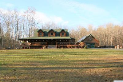 Greene County Single Family Home For Sale: 615 Doman Road