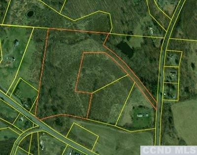 Copake NY Residential Lots & Land For Sale: $44,900