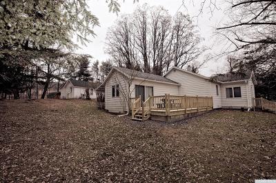 Lexington NY Multi Family Home For Sale: $225,000