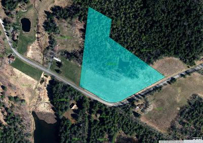 Jewett Residential Lots & Land For Sale: 4968 Route 23c