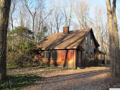 Single Family Home Accpt Offer Ok 2 Sho: 1610 County Route 8