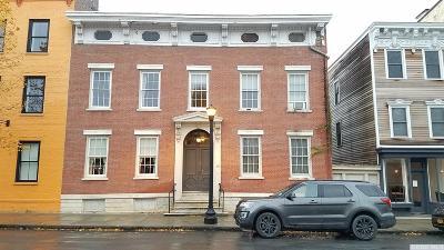 Hudson NY Rental For Rent: $1,200
