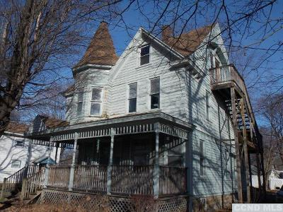 Chatham Single Family Home For Sale: 19 Church Street