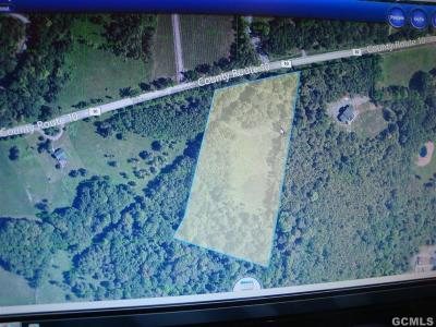 Ashland Residential Lots & Land For Sale: 3333 County Route 10