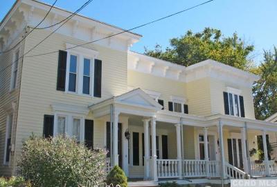 Hudson NY Rental For Rent: $2,300