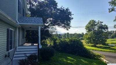 Catskill NY Single Family Home For Sale: $287,000