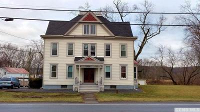 Copake Multi Family Home For Sale: 1770 State Route 23