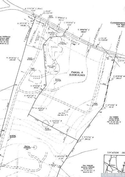 Canaan NY Residential Lots & Land For Sale: $65,000