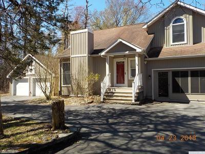 Greene County Single Family Home For Sale: 1801 Sleepy Hollow Road